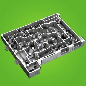 Custom plastic injection molding plastic solder die casting mould