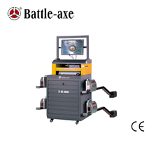 SARV-HAWEKA Electronic truck wheel alignment,wheel alignment for truck DC6900