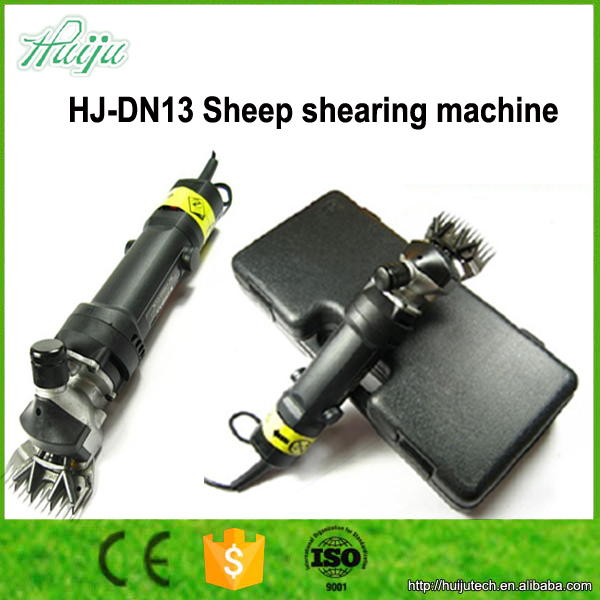 Farm equipment animal sheep shearing machines new arrivals electric automatic easy to operate HJ-DN13