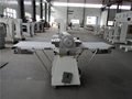 Electric Power Source and New Condition reversible dough sheeter