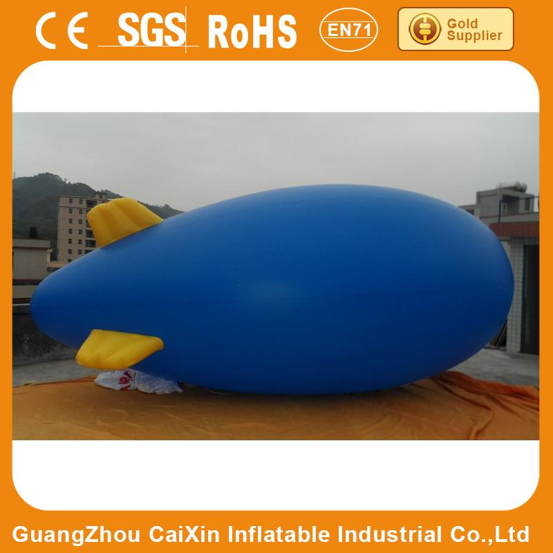 advertizing products / remote control helium balloons/ for event