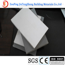 High quality high density Celuka White PVC Foam Board