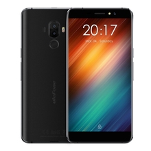 Original Ulefone S8 Unlocked, 1GB+8GB Dual Rear Cameras, 5.3 inch Android 7.0 MTK6580 your own brand phone