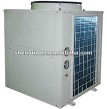 Shenglin made R410a aluminium micro air condenser unit prices