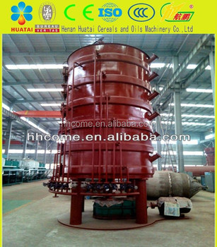 Soybean Processing Equipment with Certificates