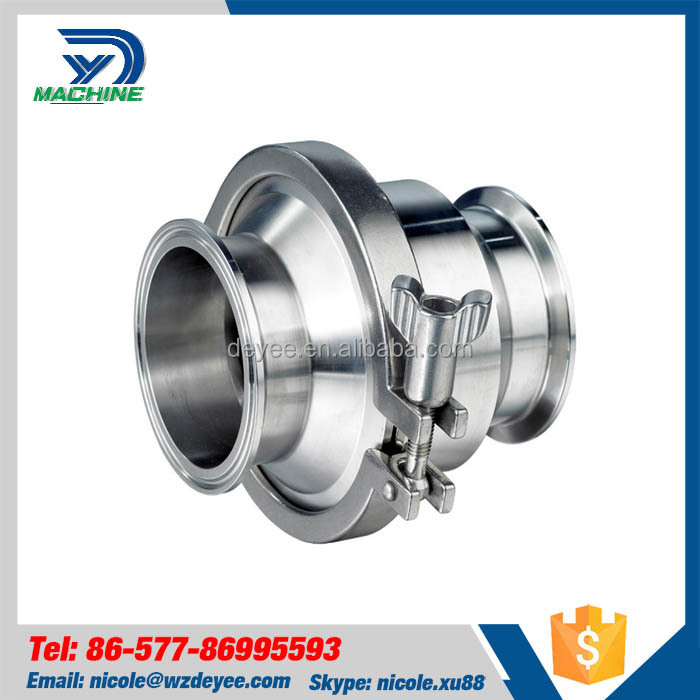 China wholesale high quality vertical check valve