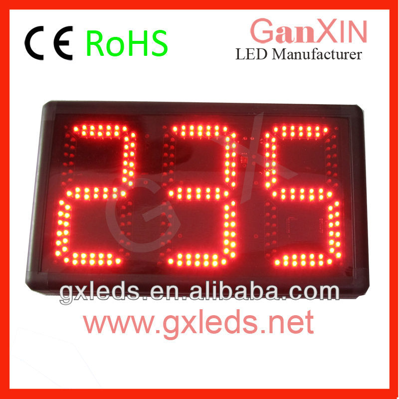 Electronic electronic queue management system 3 digit <strong>led</strong> <strong>display</strong>