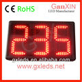 Electronic electronic queue management system 3 digit led display