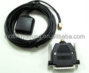NX-700/NX-800 GPS Dongle for Kenwood Nexedge Mobile Radio