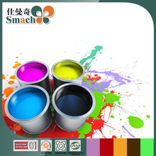 Guangdong manufactory professional wooden paint sealer