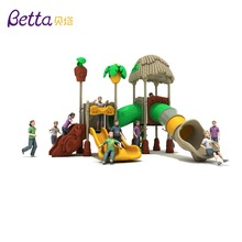china excellent outdoor playground equipment set
