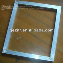 Gezi squeegee, mesh fabric, frame materials for silk screen t shirt printing