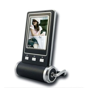 fashion digital photo frame