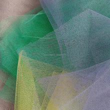 100% polyester mosquito net fabric curtain good quality good price