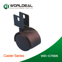 U type office chair wheel casters