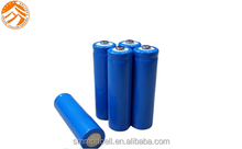 Battery type 18650 3.2V 1500mah battery battery cell lifepo4 IFR18650