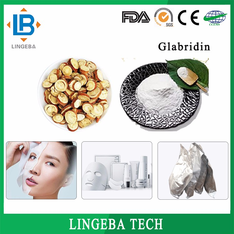 China Supplier Glabridin Manufacturer