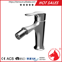 New Design Ceramic Cartridge Brass Bidet Faucet (ZS80304)