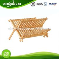 Sample Available SEDEX Approved Kitchen Cabinet Dish Rack