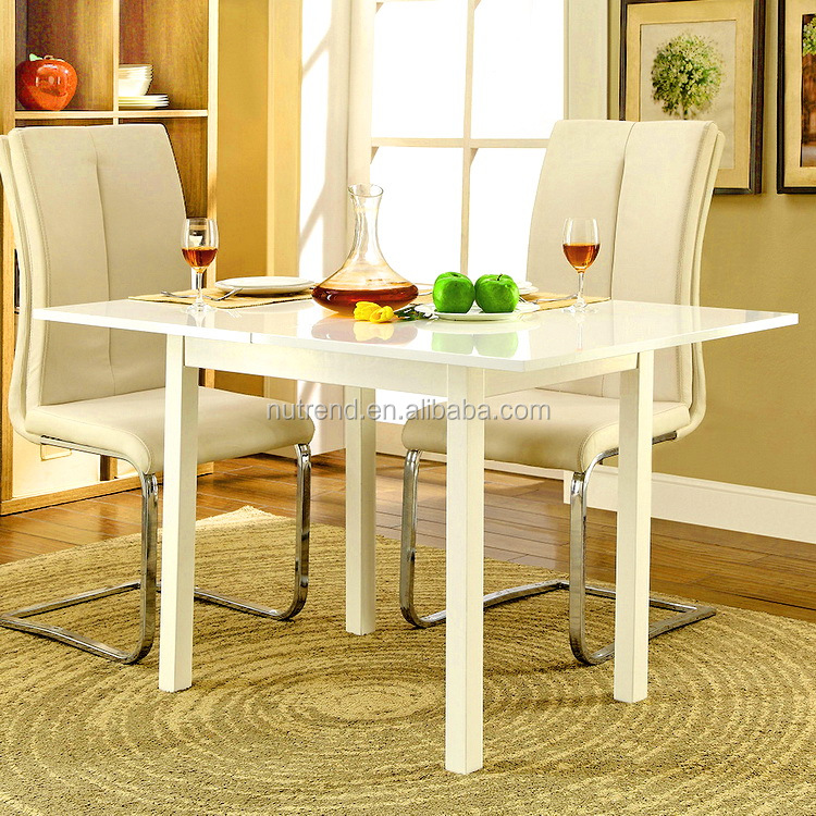 portable latest designs of dining tables With Good Service