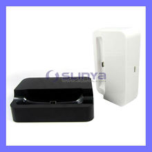 Universal Micro USB Docking Station For Galaxy S4 Charger