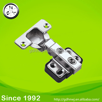 Fancy hydraulic gas spring hinge for kitchen cabinet