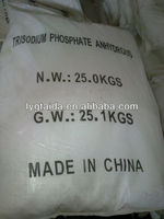 Food grade Trisodium Phosphate anhydrous(TSP)