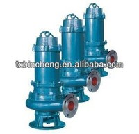 Sewage submersible water pump 1hp