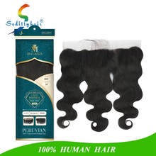 Seditty wholesale 100% human hair lace closures, the virgin hair company