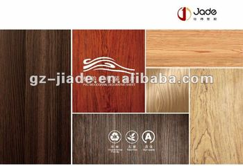 Self Adhesive PVC Wood Grain Furniture Sheet