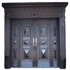 Main Entrance Bronze Doors Design Front Door Designs