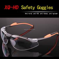 2017 smart eyewear safety glasses en166 taiwan designer safety glasses eye protection glasses safety