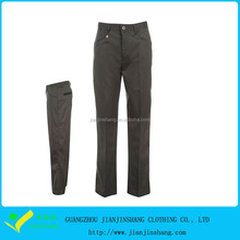 Modern Style Colorful Golf Trousers Hot Selling Golf Pants For Men