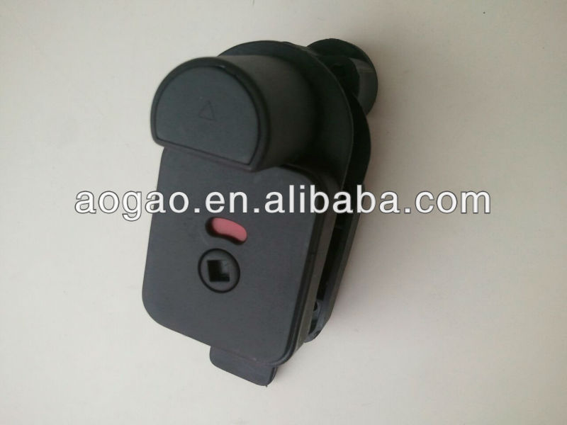 nylon toilet partition door lock