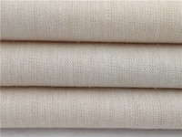 linen cotton 2 layer yarn dyed fabric in bulk