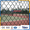 Hot selling pvc coated thick wire chain link fence online