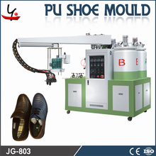 the best injection footwear manufacturing machine