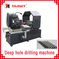 TARWIT strong gang drilling machine for deep hole construction parts