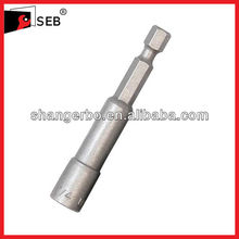 High quality Power tool Magnetic Hex Nut Driver