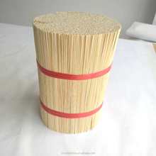 Raw materials flexible bamboo sticks agarbatti for making incense from Yong,an China (whatsapp\wechat:+8618359086979)