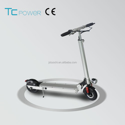 2015 cheap big wheel off road folding kick scooter