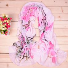 Eco friendly 100 silk satin square scarf for ladies OEM available