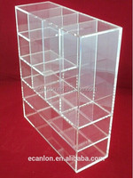 Top Quality Acrylic Display Cases/Box Toy Display Stand