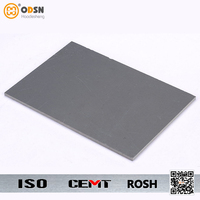 Pure customized vacuum forming pvc sheet