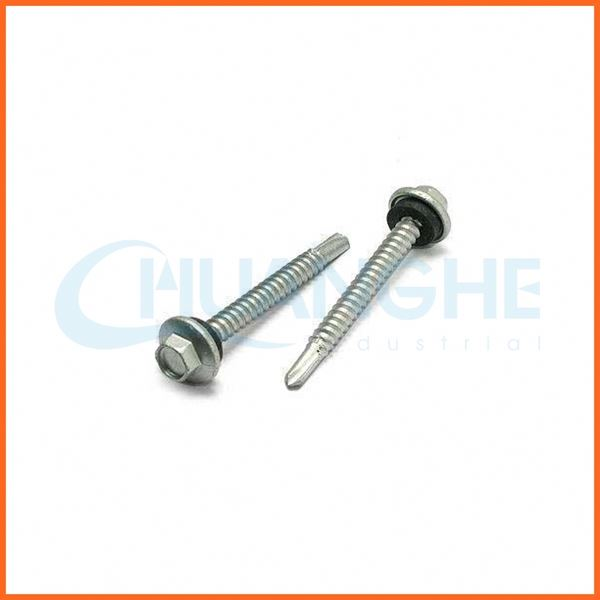 alibaba high quality 7075 aluminum screws