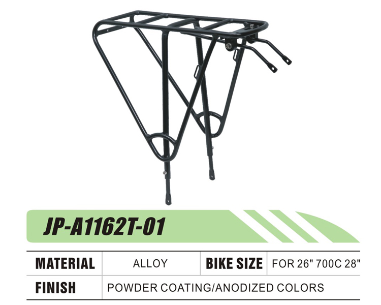 Rear Mount Carrier 3 Bikes Rack (KB-CR-19)