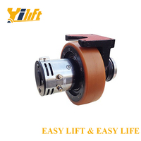 DC Driving Wheel for Pallet truck, Stacker