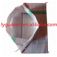 Plastic design custom order cheap pp bag