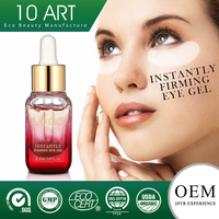 High Quality derma Brightening Skin Whitening night eye lift Cream