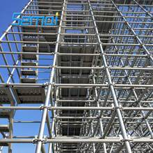 top selling aluminium mobile scaffold tower price